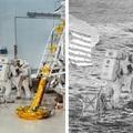 A balsikerű holdrepülés és a világnézetformáló űrtávcső