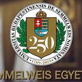 A Semmelweis Egyetem 250 éves történetét bemutató kiállítás nyílt a fővárosban