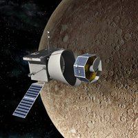 Szombaton indul a Merkúrhoz a magyar részvétellel fejlesztett európai űrszonda