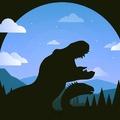 Hirtelen kihalásuk előtt már csökkenni kezdett a dinoszauruszok száma