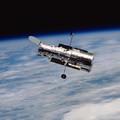 A Hubble-távcső szerelése és egy űrbeli embermentés őrült terve