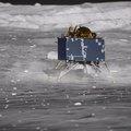 NASA: kemény landolást hajtott végre a Holdon a Csandraján-2