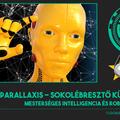 Parallaxis - Sokolébresztő különkiadás