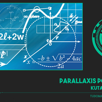 Parallaxis Podcast 25
