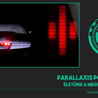 Parallaxis Podcast 26
