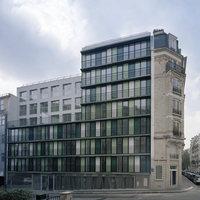 Szociális lakások, ECDM (2008)