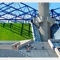 Palais Omnisports de Paris-Bercy [U. E.]
