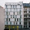Louis Blanc szociális lakások / ECDM