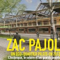 ZAC Pajol fejlesztés