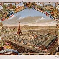 Világkiállítás, 1889