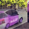 Autolib - eletromosautó-kölcsönzés Párizsban