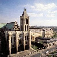 Saint-Denis-székesegyház