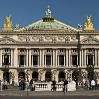 Garnier Opera [BPP]