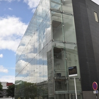 Centre Musical Barbara