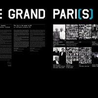 Grand Pari(s) - Párizs Vízió 2030 - HOLNAPIG!