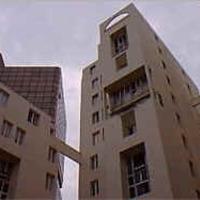 Les Hautes Formes - lakóegyüttes, 1979