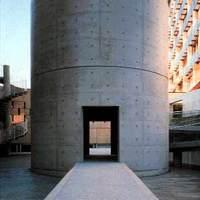 Meditációs tér (Ando)