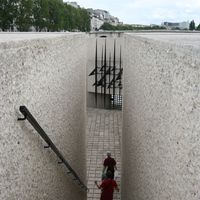 Deportált vértanúk emlékműve [U. E.]
