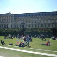 Párizsi parkok (építészfórum)
