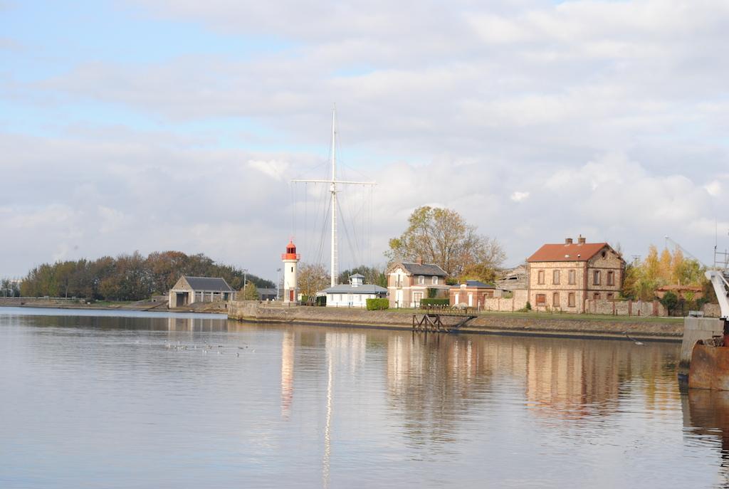 Honfleur világítótornya