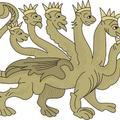 Féltékenység - a Hétfejű sárkány