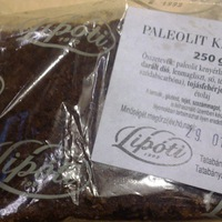 Az apróbetűs paleolit kenyérke bús története