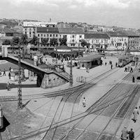 Valaha volt állomások 2. – Lóvasút, vaddisznó és regény a Zugligetben