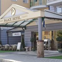 Egészséges életmódért a Palace Hotelben