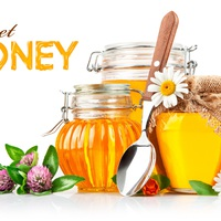 Egészségünk őre: A méz