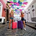 American Tourister Soundbox keményfedeles bőrönd teszt