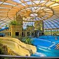 Életre szóló élmények a hosszú hétvégére! Látogassunk el az Aquaworldbe!