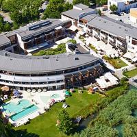 Csodás nyári élmények Balatonfüreden