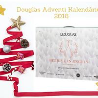 Megérkezett a Douglas Adventi Kalendárium!
