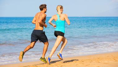 5 ok, amiért a futás a legjobb mozgásforma!