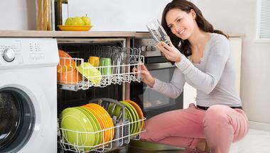 Ezeket soha ne tedd a mosogatógépbe!
