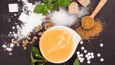 Örök dilemma: cukor vagy édesítőszer