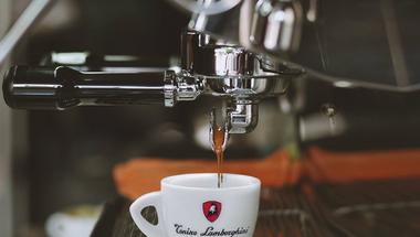 Kávé szenvedéllyel II. rész