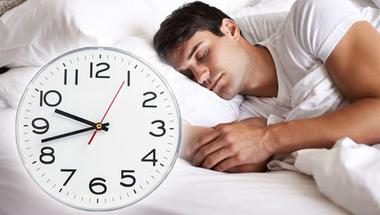 Mit tegyünk, ha nehezen alszunk el?