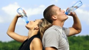 5 jel, hogy nem iszol eleget!