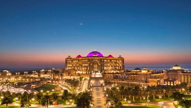 A világ legszebb szállodái