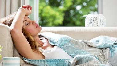 6 tipp, hogy idén elkerüld az influenzát!