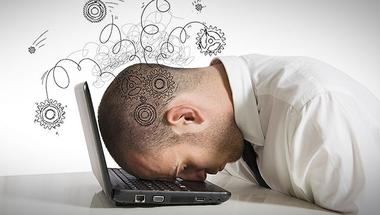 5 meglepő stresszforrás