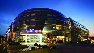 Top 10 Wellness-hotel