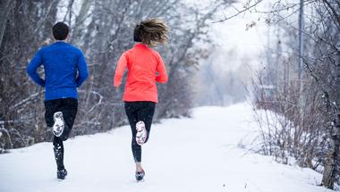 8 ok, hogy már ma kezdj el futni!