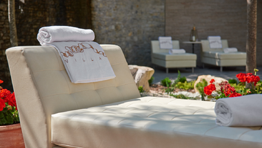 Luxusvilla Eger szívében - Erla Villa boutique hotel