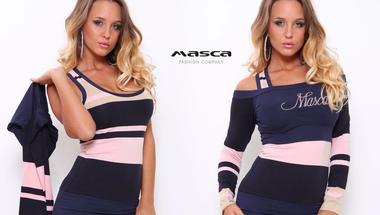Megérkezett a Masca Fashion legújabb kollekciója! Légy Te is trendi!