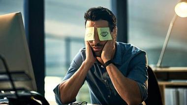 5 intő jel, hogy nem alszunk eleget