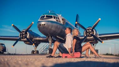 9 érdekesség a repülésről, amit eddig nem tudtál!
