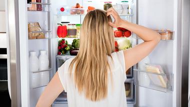 Örök kérdés: a meleg ételt betehetjük a hűtőbe?