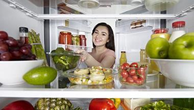 Tudtad? Így kell helyesen pakolni a hűtőbe!